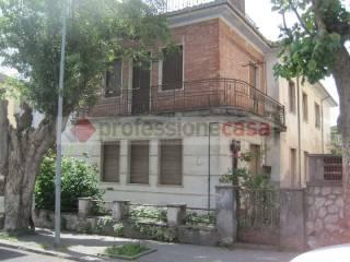 Foto - Palazzo / Stabile via carlo bergamaschi, 9, Pontecorvo