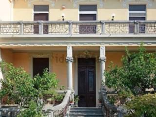 Foto - Villa, da ristrutturare, 260 mq, Castellucchio
