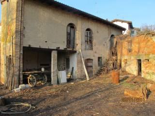 Foto - Casale, da ristrutturare, 160 mq, Bedaglia, Godiasco Salice Terme