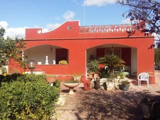 Foto - Villa via Materdomini, Arnesano