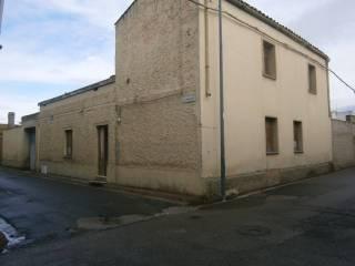 Foto - Palazzo / Stabile via Eleonora d'Arborea, Uta