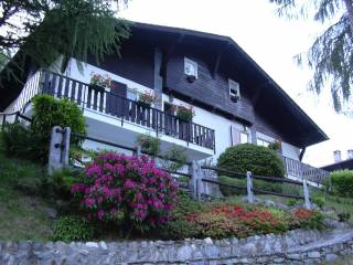 Foto - Villa Contrada La Selva, Cheglio, Trarego Viggiona