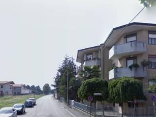 Foto - Quadrilocale all'asta, Cisliano