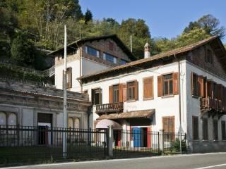Foto - Palazzo / Stabile via Sempione Nord 139, Stresa
