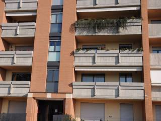 Foto - Appartamento via Giuseppe Verdi, Gorle