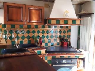 Foto - Appartamento via del Castello 5, Pennapiedimonte