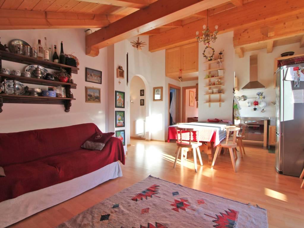 foto interno Attico / Mansarda Gatter 33-7, Valle Aurina