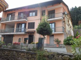Foto - Trilocale frazione Ferrero 23, Trivero