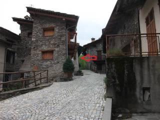 Foto - Rustico / Casale, buono stato, 175 mq, Pontechianale