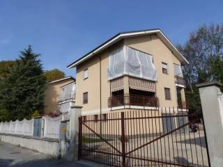 Foto - Trilocale via Roma 18, Polonghera