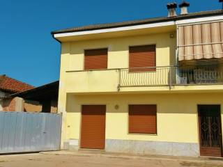 Foto - Villa via Caramagna, Sommariva del Bosco