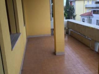 Foto - Trilocale viale Amos Bernini, Centro città, Rovigo