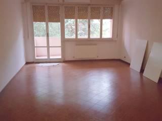 Foto - Quadrilocale da ristrutturare, secondo piano, Pinocchio, Ancona