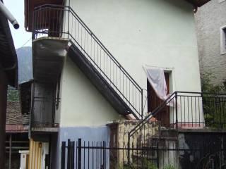 Foto - Trilocale frazione Boscalera, Talosio, Ribordone