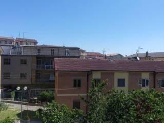 Foto - Trilocale via Vincenzo Gioberti, Pietragalla