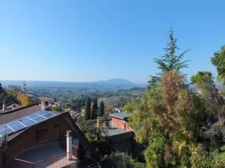 Foto - Bilocale via A  Bulgarelli, Poggio Mirteto