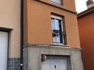 Foto - Trilocale via del Brembo, Paladina