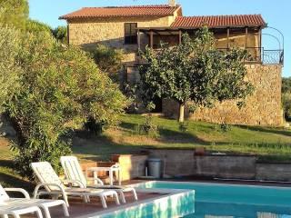 Foto - Casale Vocabolo Palombella 7, Cibottola, Piegaro