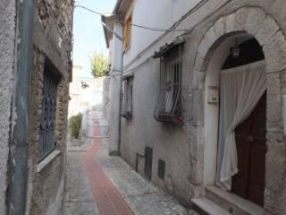 Foto - Bilocale via San Michele Arcangelo, Montasola