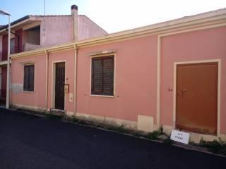 Foto - Quadrilocale via Piave, Narbolia