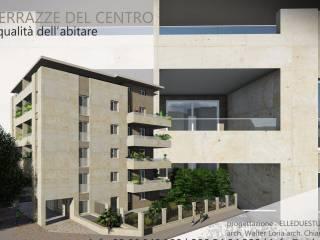 Foto - Palazzo / Stabile via Tagliabue 5, Cusano Milanino