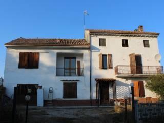 Foto - Villa via Maurilio Pugno 25, San Giorgio Monferrato