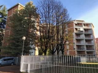 Foto - Trilocale via Valsugana 38, Triante, Monza