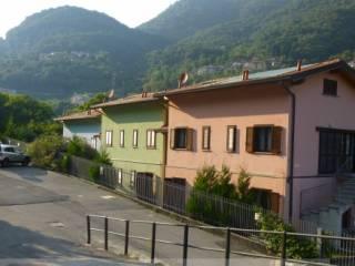 Foto - Trilocale all'asta via Pizzo Gordona, Argegno