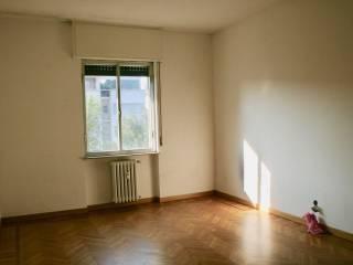 Foto - Quadrilocale quarto piano, San Lorenzo, Novara