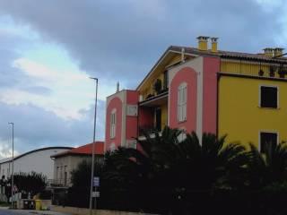 Foto - Box / Garage via Alvata, Porto Potenza Picena, Potenza Picena