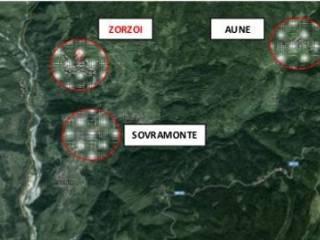Foto - Quadrilocale all'asta Località Zorzoi, Sovramonte
