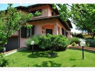 Foto - Villa, buono stato, 210 mq, Trivolzio