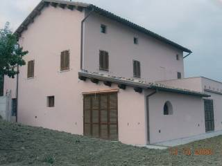 Foto - Casa indipendente via Tesino 145, Offida