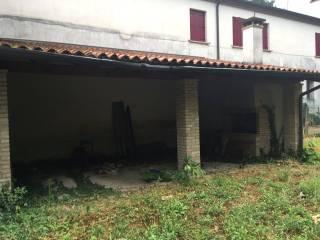 Foto - Villa via Pasquale Longo 30B, Megliadino San Fidenzio