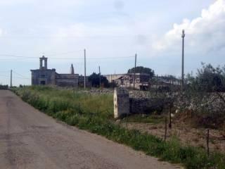 Foto - Rustico / Casale, da ristrutturare, 200 mq, Castellaneta