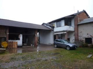 Foto - Rustico / Casale via XX Settembre 48, Vigevano