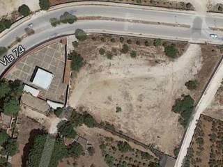 Foto - Terreno edificabile commerciale a Castelvetrano