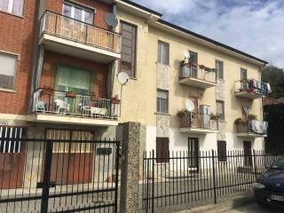 Foto - Trilocale via San Giuseppe Cafasso 19, Castelnuovo Don Bosco