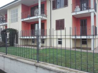 Foto - Bilocale via Varese 10, Caltignaga