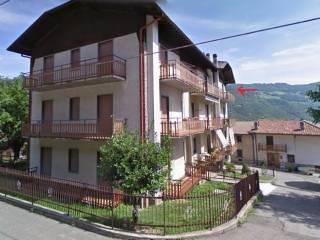 Foto - Trilocale frazione Sambusita 53, Case Di Sopra, Algua