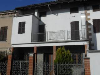 Foto - Rustico / Casale, da ristrutturare, 110 mq, Camino