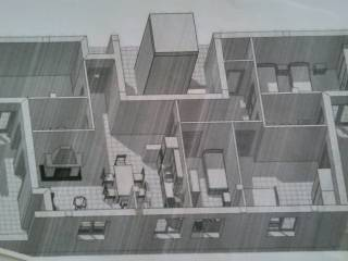 Foto - Appartamento via Ammiraglio De Rosa De Leo 19, Montalbano Jonico