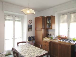 Foto - Trilocale buono stato, primo piano, Villaretto, Roure