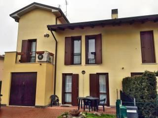Foto - Villetta a schiera 4 locali, ottimo stato, Poggio Renatico