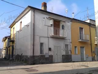 Foto - Casa indipendente via Capo Casale, Santa Maria Ingrisone, San Nicola Manfredi
