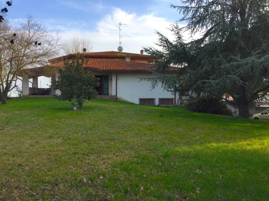 foto  Villa via Masi, Ferrara
