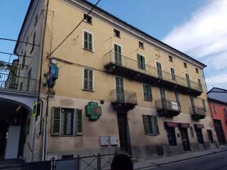 Foto - Palazzo / Stabile via Indipendenza 9, Poirino