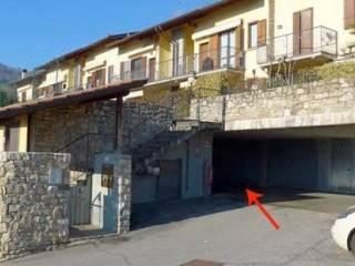Foto - Villa all'asta via Caporali 30, Gandosso
