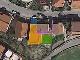 Foto - Palazzo / Stabile Strada Provinciale Solopaca-Sant'Agata 32, Frasso Telesino