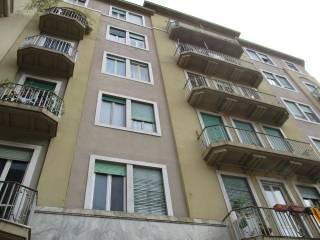 Foto - Bilocale via Clemente Damiano Priocca 20, Aurora, Torino
